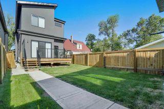 Photo 27: 10435 140 Street in Edmonton: Zone 11 House for sale : MLS®# E4246669