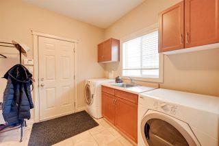 Photo 13: 705 DALHOUSIE Way in Edmonton: Zone 20 House for sale : MLS®# E4239291