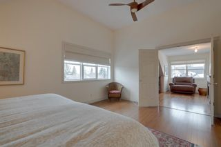 Photo 17: 110 Somme Boulevard SW in Calgary: Garrison Woods Row/Townhouse for sale : MLS®# A1061418