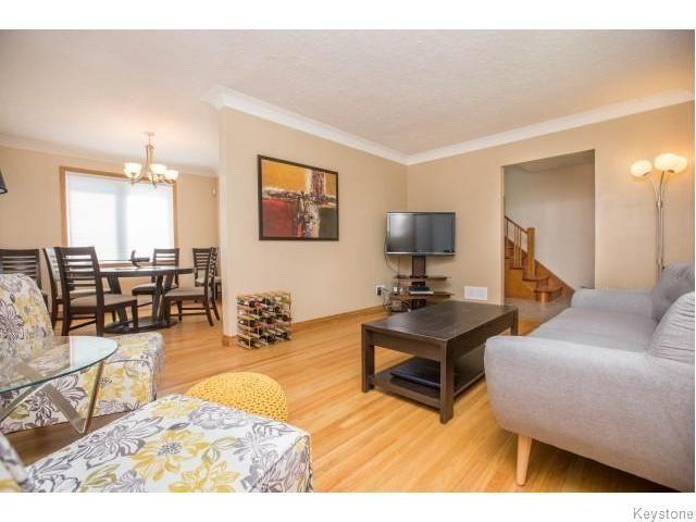 Photo 2: Photos: 48 Avondale Road in Winnipeg: Residential for sale : MLS®# 1619537