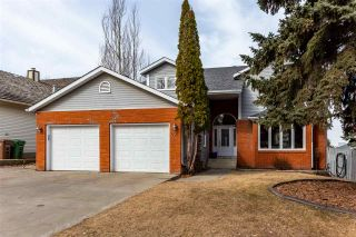 Photo 1: 26 Windermere Crescent: St. Albert House for sale : MLS®# E4241763