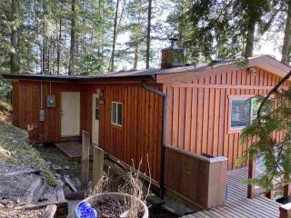 Photo 29: 7701 TUWANEK Trail in Sechelt: Sechelt District House for sale (Sunshine Coast)  : MLS®# R2565079