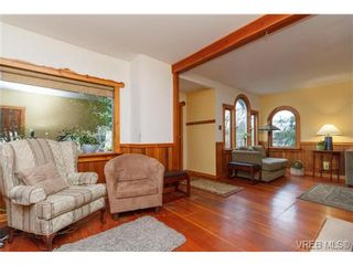 Photo 7: 3540 Calumet Ave in VICTORIA: SW Gateway House for sale (Saanich East)  : MLS®# 720133