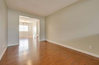 Photo 13: 4 90 LIBERTON Drive: St. Albert Townhouse for sale : MLS®# E4243225