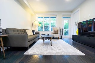 """Photo 7: 5585 WILLOW Street in Vancouver: Cambie Condo for sale in """"WILLOW"""" (Vancouver West)  : MLS®# R2603135"""