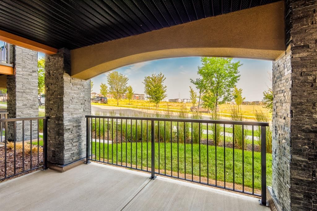 Photo 22: Photos: 2105 450 Kincora Glen Road NW in Calgary: Kincora Apartment for sale : MLS®# A1126797