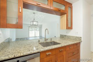 Photo 5: CLAIREMONT Condo for rent : 2 bedrooms : 4137 Mount Alifan Place #A in San Diego