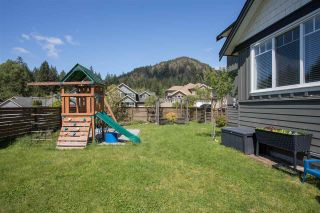 """Photo 19: 1007 BALSAM Place in Squamish: Valleycliffe House for sale in """"RAVENS PLATEAU"""" : MLS®# R2232949"""
