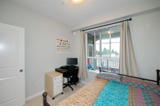 """Photo 17: 404 607 COTTONWOOD Avenue in Coquitlam: Coquitlam West Condo for sale in """"STANTON HOUSE BY POLYGON"""" : MLS®# R2473996"""