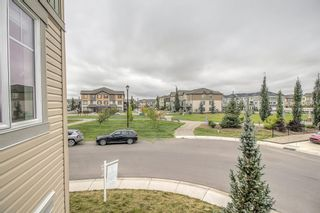 Photo 18: 129 Windstone Park SW: Airdrie Row/Townhouse for sale : MLS®# A1137155