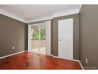 Photo 11: 3994 Century Rd in VICTORIA: SE Maplewood House for sale (Saanich East)  : MLS®# 652735