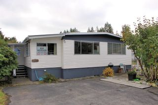 """Main Photo: 21 3031 200TH Street in Langley: Brookswood Langley Manufactured Home for sale in """"CEDAR CREEK"""" : MLS®# R2623833"""