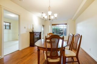 """Photo 9: 112 8328 207A Street in Langley: Willoughby Heights Condo for sale in """"Yorkson Creek"""" : MLS®# R2617469"""