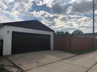 Photo 22: 887 Nottingham Avenue in Winnipeg: East Kildonan Residential for sale (3B)  : MLS®# 202013033