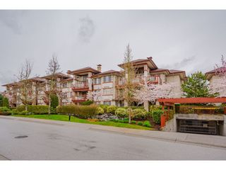 "Photo 3: 303 16477 64 Avenue in Surrey: Cloverdale BC Condo for sale in ""ST ANDREWS"" (Cloverdale)  : MLS®# R2562367"