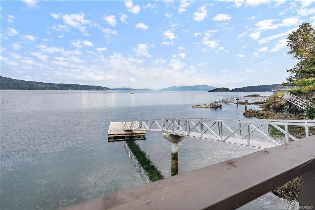 Main Photo: 7130 Mark Lane in Central Saanich: CS Willis Point House for sale : MLS®# 838265