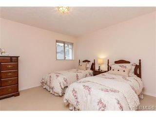 Photo 12: 301 510 Marsett Pl in VICTORIA: SW Royal Oak Row/Townhouse for sale (Saanich West)  : MLS®# 684520
