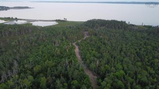 Photo 2: 5248 Port Morien Drive in Round Island: 207-C. B. County Vacant Land for sale (Cape Breton)  : MLS®# 202120892