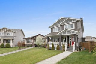 Photo 4: 100 HEWITT Circle: Spruce Grove House for sale : MLS®# E4247362