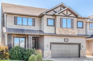 Photo 33: 4010 Goldfinch Way in Regina: The Creeks Residential for sale : MLS®# SK838078