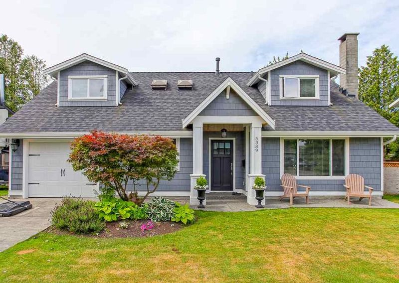 FEATURED LISTING: 5389 PATON Drive Delta