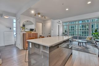 """Photo 5: 515 1283 HOWE Street in Vancouver: Downtown VW Townhouse for sale in """"TATE"""" (Vancouver West)  : MLS®# R2583102"""