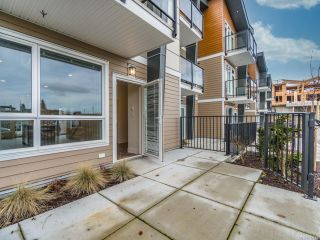 Photo 19: 103 308 Hillcrest Ave in NANAIMO: Na University District Row/Townhouse for sale (Nanaimo)  : MLS®# 832673