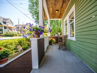 Photo 18: 2169 VICTORIA Drive in Vancouver: Grandview VE House for sale (Vancouver East)  : MLS®# V1131752