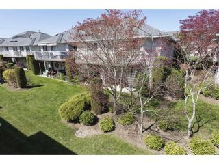 """Photo 34: 134 3160 TOWNLINE Road in Abbotsford: Abbotsford West Townhouse for sale in """"Southpointe Ridge"""" : MLS®# R2593753"""