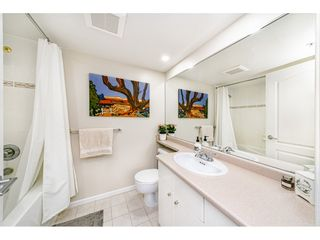 """Photo 20: 409 1196 PIPELINE Road in Coquitlam: North Coquitlam Condo for sale in """"THE HUDSON"""" : MLS®# R2452594"""