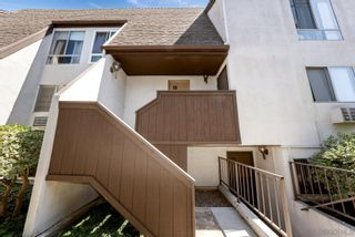 Photo 25: MISSION VALLEY Townhouse for sale : 2 bedrooms : 8039 Caminito De Pizza #J in San Diego