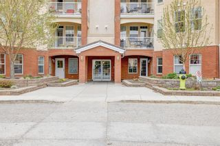 Main Photo: 5102 14645 6 Street SW in Calgary: Shawnee Slopes Apartment for sale : MLS®# A1105006