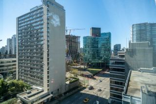 Photo 8: 801 1415 W GEORGIA Street in Vancouver: Coal Harbour Condo for sale (Vancouver West)  : MLS®# R2569866