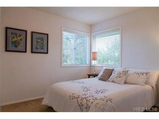 Photo 17: 2441 Costa Vista Pl in VICTORIA: CS Tanner House for sale (Central Saanich)  : MLS®# 739744