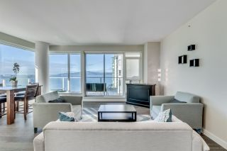 """Photo 3: 806 1221 BIDWELL Street in Vancouver: West End VW Condo for sale in """"Alexandra"""" (Vancouver West)  : MLS®# R2019706"""