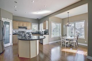 Photo 16: 92 Evergreen Lane SW in Calgary: Evergreen Detached for sale : MLS®# A1123936