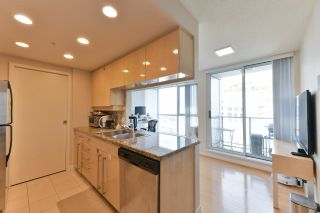 Main Photo: 3505 1408 STRATHMORE Mews in Vancouver: Yaletown Condo for sale (Vancouver West)  : MLS®# R2627837