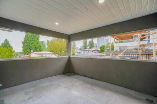 Photo 21: 5426 CHAFFEY Avenue in Burnaby: Central Park BS 1/2 Duplex for sale (Burnaby South)  : MLS®# R2578061