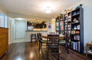 """Photo 10: 205 9339 UNIVERSITY Crescent in Burnaby: Simon Fraser Univer. Condo for sale in """"HARMONY"""" (Burnaby North)  : MLS®# R2113560"""