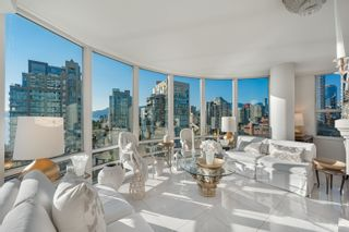 Photo 5: 2103 1500 HORNBY STREET in Vancouver: Yaletown Condo for sale (Vancouver West)  : MLS®# R2619407