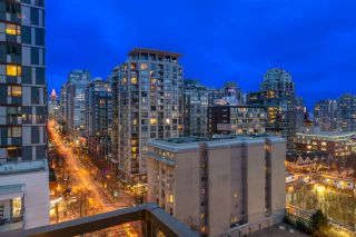 "Photo 8: 1004 1155 SEYMOUR Street in Vancouver: Downtown VW Condo for sale in ""BRAVA"" (Vancouver West)  : MLS®# R2327629"