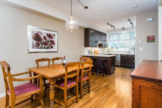 "Photo 6: 3850 WELWYN Street in Vancouver: Victoria VE Townhouse for sale in ""Stories"" (Vancouver East)  : MLS®# R2136564"