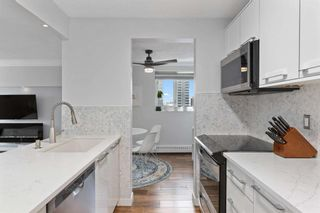 Photo 4: 808 220 13 Avenue SW in Calgary: Beltline Apartment for sale : MLS®# A1115794