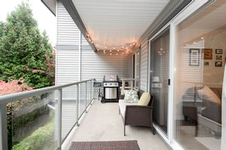 "Photo 21: 205 1280 MERKLIN Street: White Rock Condo for sale in ""THE PATERSON"" (South Surrey White Rock)  : MLS®# R2537055"