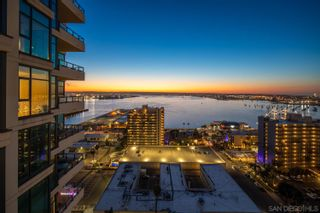 Photo 24: DOWNTOWN Condo for sale : 3 bedrooms : 1205 Pacific Hwy #2102 in San Diego