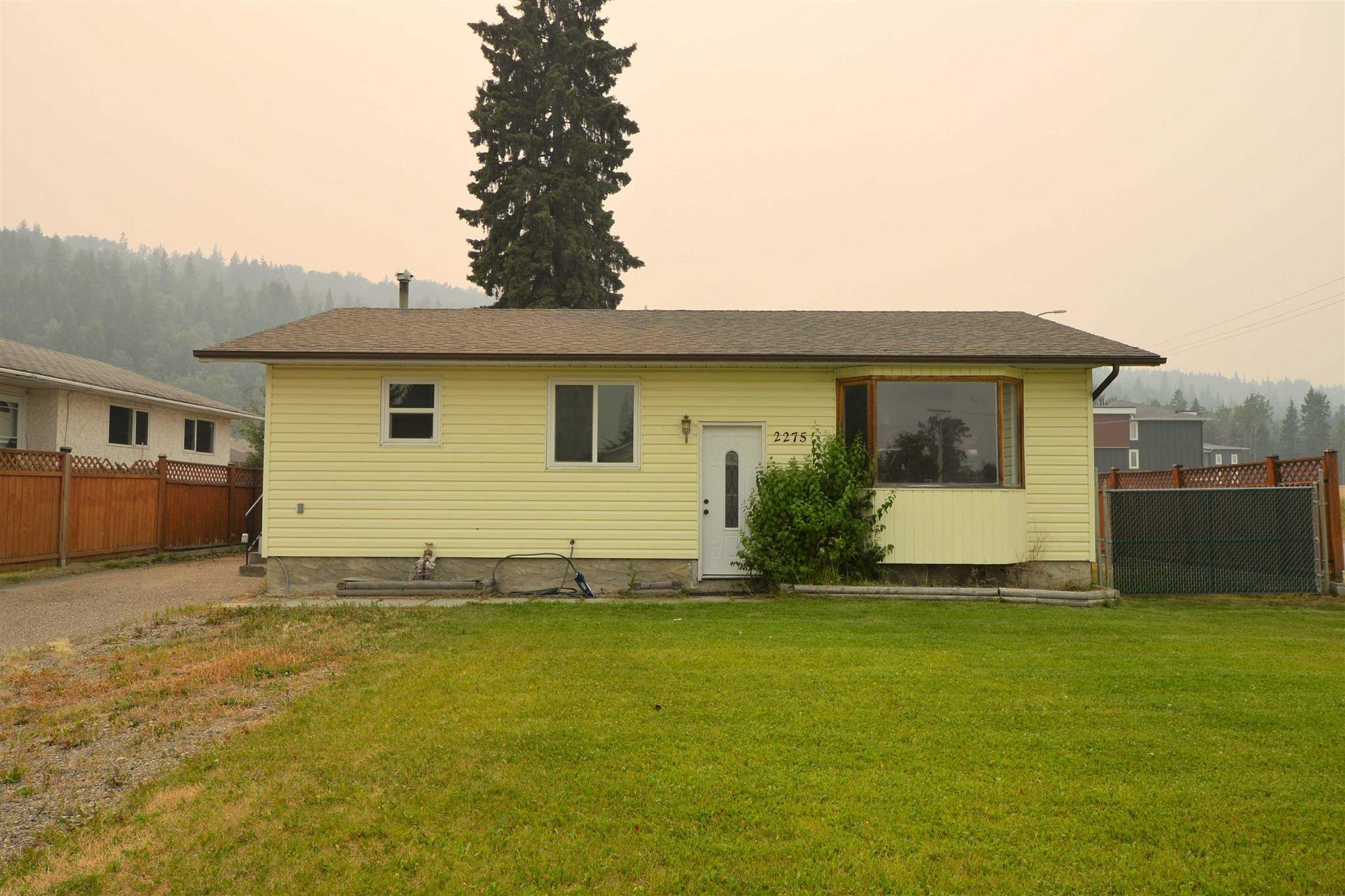 """Main Photo: 2275 OLDS Street in Prince George: Pinecone House for sale in """"Pinecone"""" (PG City West (Zone 71))  : MLS®# R2602240"""