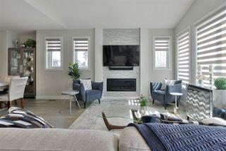 Photo 19: 31 FOSBURY Link: Sherwood Park House for sale : MLS®# E4240241