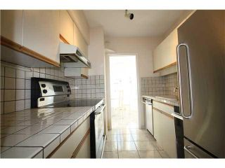 Photo 2: 301 1480 COMOX Street in Vancouver: West End VW Condo for sale (Vancouver West)  : MLS®# V1042889