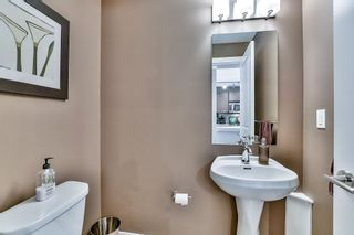 """Photo 8: 211 2110 ROWLAND Street in Port Coquitlam: Central Pt Coquitlam Townhouse for sale in """"AVIVA ON THE PARK"""" : MLS®# R2094344"""