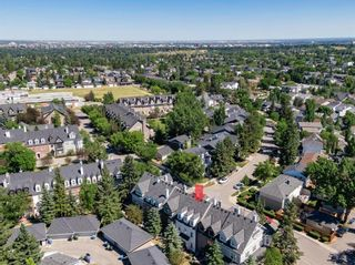 Photo 44: 52 Scarpe Drive SW in Calgary: Garrison Woods Row/Townhouse for sale : MLS®# A1128350